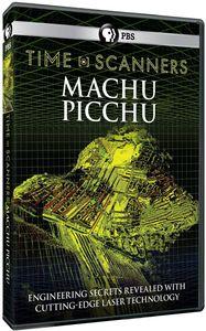 Time Scanners: Machu Pichu