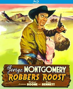 Robbers Roost