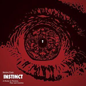 Instinct /  O.C.R. [Import]