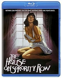 The House on Sorority Row [Import]