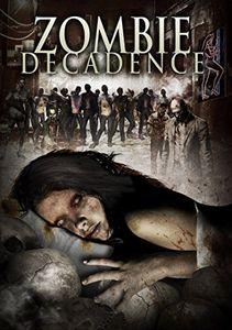 Zombie Decadence