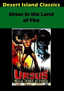 Ursus in the Land of Fire