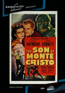 The Son of Monte Cristo