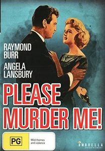 Please Murder Me [Import]