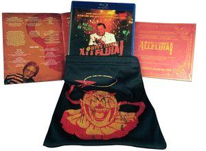 Alleluia: The Devil's Carnival