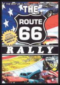 The Route 66 Rally
