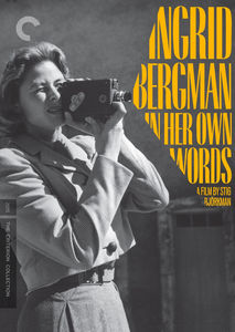 Ingrid Bergman: In Her Own Words (Criterion Collection)