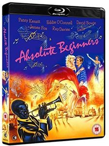Absolute Beginners [Import]