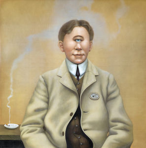 Radical Action To Unseat The Hold Of Monkey Mind , King Crimson