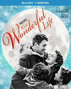 It's a Wonderful Life , James Stewart