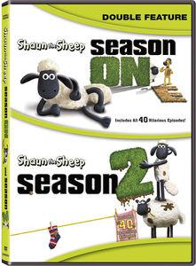 Shaun the Sheep: Seasons 1 and 2