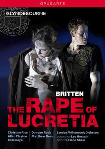 Rape of Lucretia