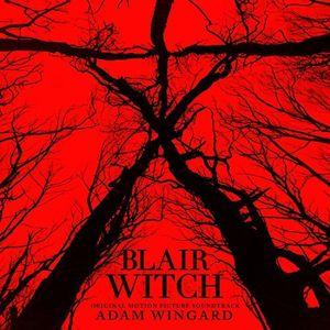 Blair Witch (Original Soundtrack) [Import]