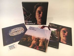 The Complete Vinyl Collection [Explicit Content] , Mitch Hedberg