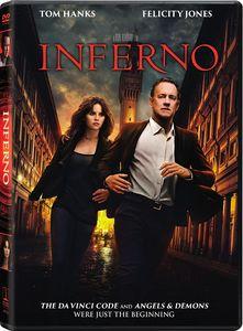 Inferno , Felicity Jones