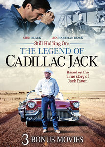 Still Holding on: The Legend of Cadillac Jack