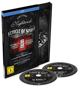 Vehicle of Spirit [Import]