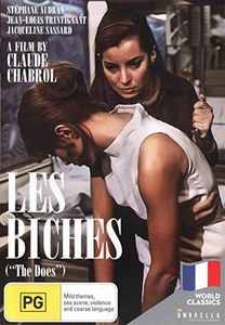 Les Biches (The Does) [Import]