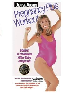 Pregnancy Plus Workout: A 20 Minute After Baby Shape