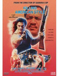 Killing American Style