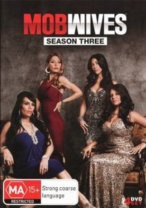 Mob Wives: Season 3 [Import]