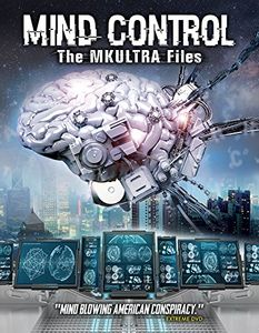 Mind Control: Mkultra Files
