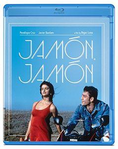 Jamon Jamon , Penelope Cruz