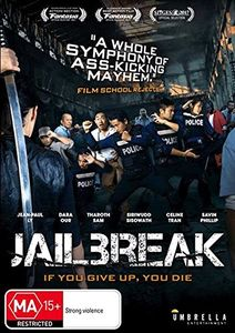 Jailbreak [Import]
