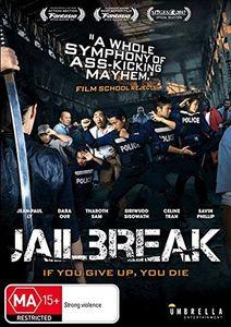 Jailbreak [Import]