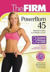 The FIRM: Power Burn 45