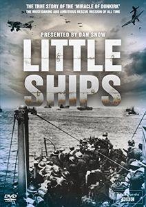 Little Ships [Import]