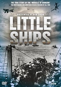 Little Ships [Import]