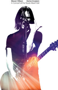 Steven Wilson - Home Invasion: In Concert At The Royal Albert Hall [Import]