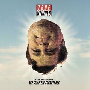 True Stories (Complete Soundtrack) , Various