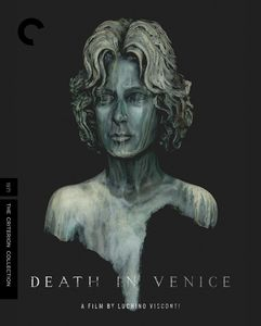 Death In Venice (Criterion Collection) , Dirk Bogarde
