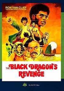 The Black Dragon's Revenge