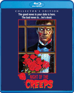 Night of the Creeps (Collector's Edition)