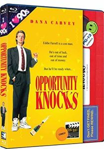 Opportunity Knocks , Dana Carvey