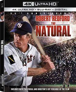 The Natural , Robert Redford