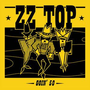 Goin' 50 (1CD) , ZZ Top