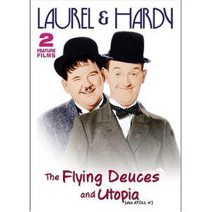 Flying Deuces /  Utopia