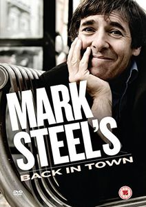 Mark Steel's Back in Town [Import]