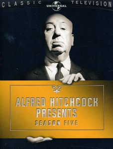 Alfred Hitchcock Presents: Season Five , Alan Baxter