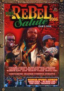 Rebel Salute 2006, Part 1