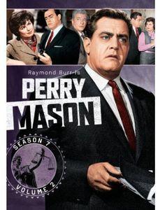 Perry Mason: Season 7 Volume 2 , Raymond Burr