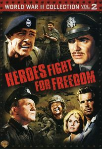 WWII Collection 2: Heroes Fight for Freedom