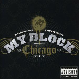 MTV My Block: Chicago [Explicit Content]