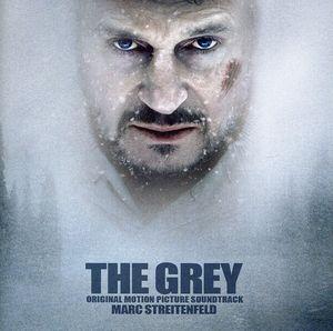 The Grey (Original Soundtrack)