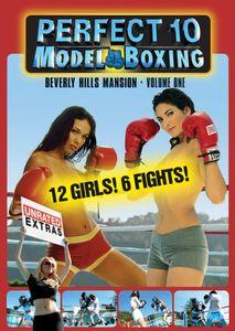 Perfect 10 Model Boxing 1