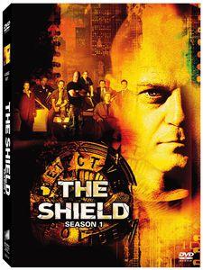 The Shield: Season 1